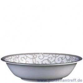 Wedgwood Celestial Platinum Dessert Bowl (Large) 16 cm