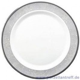 Wedgwood Celestial Platinum Charger Plate / Underplate 31 cm