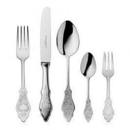 Robbe & Berking Cutlery Ostfriesen (East Friesians) Table Set 30 pcs 925 Sterling Silver