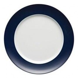 Thomas Sunny Day Denim Dinner Plate 27 cm
