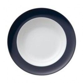 Thomas Sunny Day Denim Soup Plate 23 cm