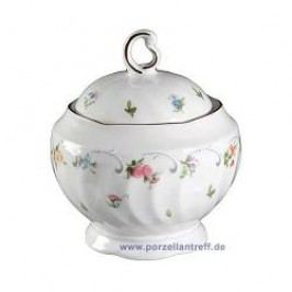 Seltmann Weiden Leonore Elegance Sugar Bowl 0.26 L