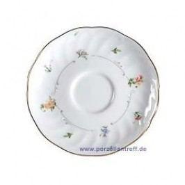 Seltmann Weiden Leonore Elegance Mocha Cup Saucer 12 cm