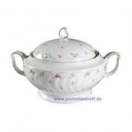 Seltmann Weiden Leonore Elegance Bowl with Lid 2.5 L