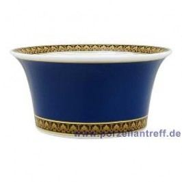 Rosenthal Versace Medusa blue Dessert Bowl 11.5 cm