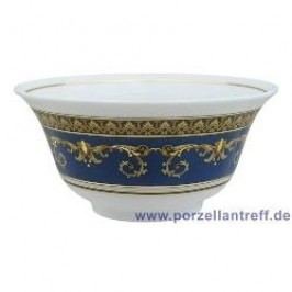 Rosenthal Versace Medusa blue Asia Rice Bowl 12 cm