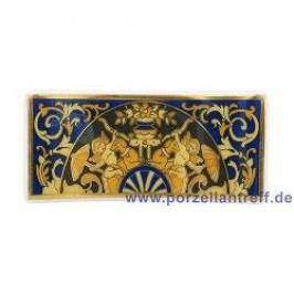 Rosenthal Versace Medusa blue Asia Chopstick Rest