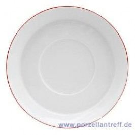 Arzberg Tric Hot Saucer for Coffee, Tea, Café Au Lait, Mug 15 cm