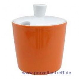 Arzberg Tric Fresh Sugar Bowl / Jam Pot 6 persons (0.23 L)