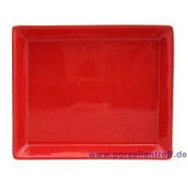 Arzberg Tric Hot Platter Rectangular 12 x 15 cm