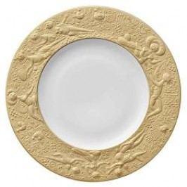 Rosenthal Studio-line Magic Flute Sarastro Bread and Butter Plate 19 cm