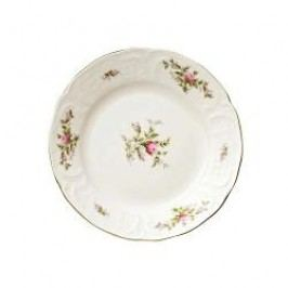 Rosenthal Classic Sanssouci Ivory Moosrose new Bread and Butter Plate 17 cm