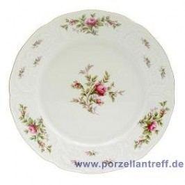 Rosenthal Classic Sanssouci Ivory Moosrose new Breakfast Plate 21 cm