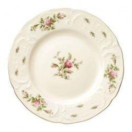 Rosenthal Classic Sanssouci Ivory Moosrose new Dinner Plate 26 cm