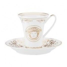 Rosenthal Versace Medusa Gala Espresso/Mocca cup 0.09 L