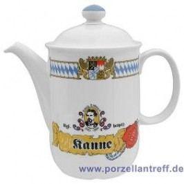 Seltmann Weiden Compact Bavaria Coffee pot