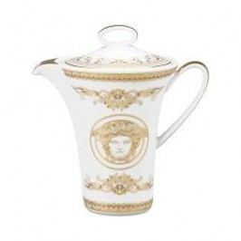 Rosenthal Versace Medusa Gala Coffee pot for 6 pers. 0.22 L