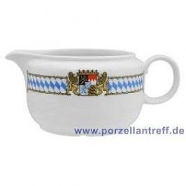 Seltmann Weiden Compact Bavaria Sauciere / Gravy Boat