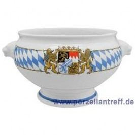 Seltmann Weiden Compact Bavaria Lion Head Tureen Without Lid 3.0 L