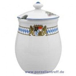 Seltmann Weiden Compact Bavaria Dressing with Lid 1.0 L