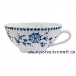Seltmann Weiden Doris Bavarian Blue Tea Cup 0.14 L