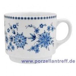 Seltmann Weiden Doris Bavarian Blue Mug 03