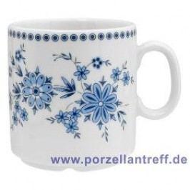 Seltmann Weiden Doris Bavarian Blue Mug 05
