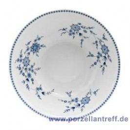 Seltmann Weiden Doris Bavarian Blue Round Bowl 20 cm