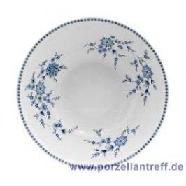 Seltmann Weiden Doris Bavarian Blue Round Bowl 16 cm