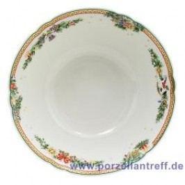 Seltmann Weiden Marie-Luise Christmas Dream Round Bowl 23 cm