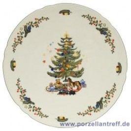Seltmann Weiden Marie-Luise Christmas Cake platter, 30 cm