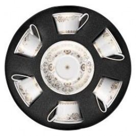 Rosenthal Versace Medusa Gala Set 6 pcs Tea cup 0.22 L
