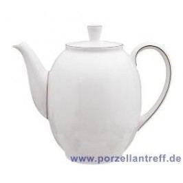 Arzberg Form 1382 Platinum Mocha Pot 6 persons (0.65 L)