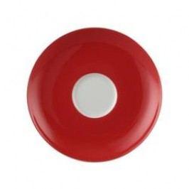 Thomas Sunny Day New Red Espresso Saucer 12 cm