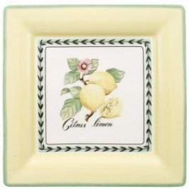 Villeroy & Boch French Garden Macon Dinner Plate Square 27 cm