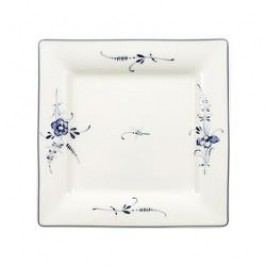 Villeroy & Boch Alt Luxemburg Little Plate / Coffee Saucer Square 17 cm