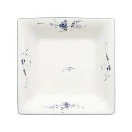 Villeroy & Boch Alt Luxemburg Soup Plate Square 22 cm