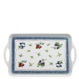 Villeroy & Boch Cottage Kitchen Tray 48 x 29.5 cm, Plastic