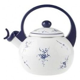 Villeroy & Boch Alt Luxemburg Kitchen Whistling Kettle 2.0 L - Stainless Steel