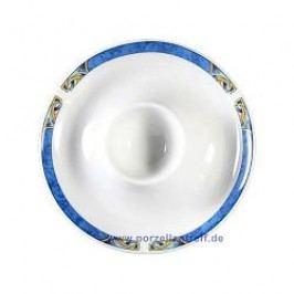 Seltmann Weiden Compact Iris Egg Cup Plate