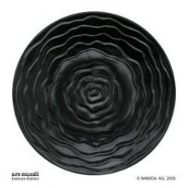Königlich Tettau Hundertwasser The universal Six Plate Flat 21 cm