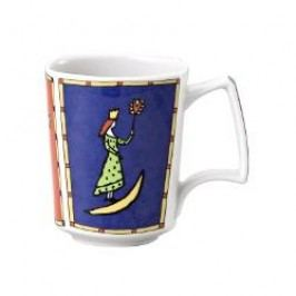 Rosenthal Flash Love Mugs with handles Mug with Handle 'Love in the Moon' 0.28 l
