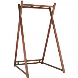 MBM Heaven Swing Gestell Aluminium Bamboo