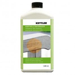 Kettler Entgrauer für Hartholz-Möbel, 1000 ml