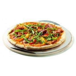 WEBER Pizzastein rund, 26 cm