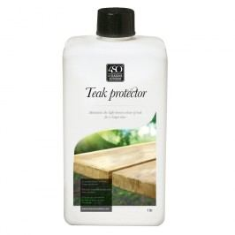 4Seasons Golden Care Teak Protector, 1000 ml