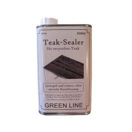 Zebra greenline Sealer für recyceltes Teakholz, 1000 ml