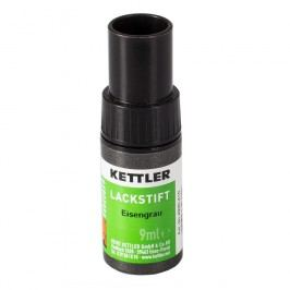 Kettler Lackkorrektur anthrazit Lackierstift, 9 ml