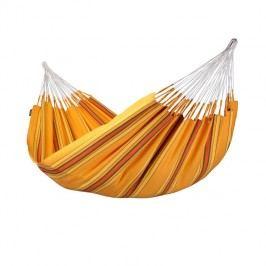 La Siesta Currambera Doppel-Hängematte Apricot
