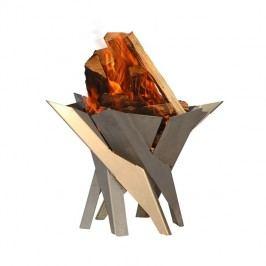 SvenskaV Phoenix Feuerkorb Größe  L